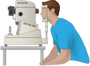 Diabetic Retinopathy Screening Service